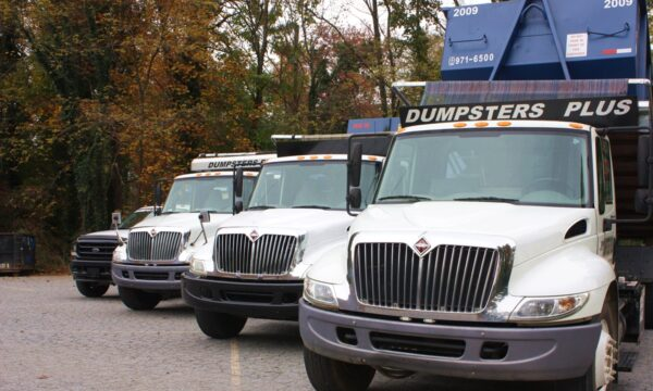 Atlanta Dumpster Service