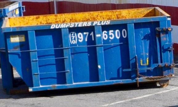 Roll Off Dumpster Rental Acworth